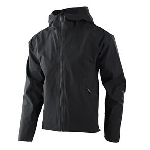 TROY LEE DESIGNS 2021 DESCENT JACKET BLACK