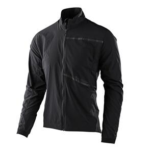 TROY LEE DESIGNS 2021 SHUTTLE JACKET BLACK