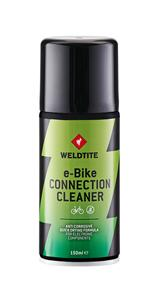 WELDTITE EBIKE CONNECTION CLEANER - 150ML