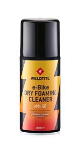WELDTITE EBIKE DRY FOAMING CLEANER - 150ML