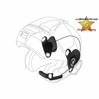 INTERPHONE AUDIO KIT FOR SHOEI HELMET