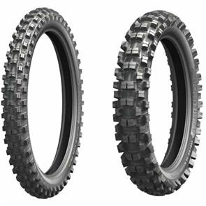 MICHELIN STARCROSS 5 MEDIUM DIRT