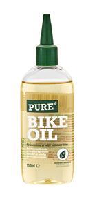 WELDTITE PURE BIKE OIL - 150ML