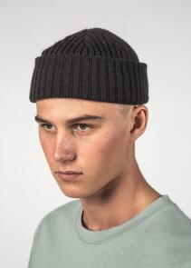 THING THING ACME BEANIE BLACK