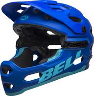 BELL 20 SUPER 3R MATTE BLUES