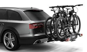 THULE 934 XT EASYFOLD 3 BIKE CARRIER 50MM ONLY