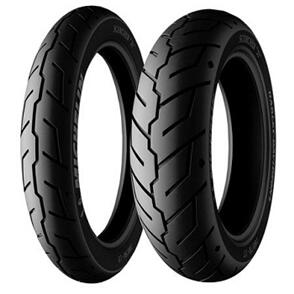 MICHELIN SCORCHER 31 100/90B19