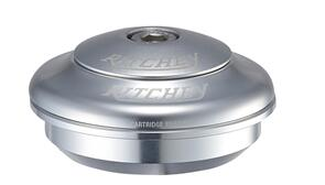 RITCHEY HEADSET TOP CLASSIC ZS44/28.6 SILVER 33075347002