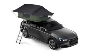 THULE TEPUI FOOTHILL ROOF TENT