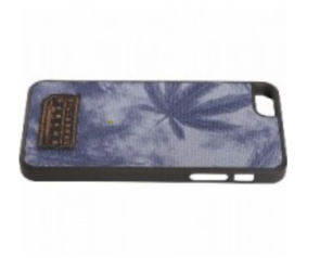 BILLABONG GARAGE COLLECTION IPHONE 5 CASE BLUE