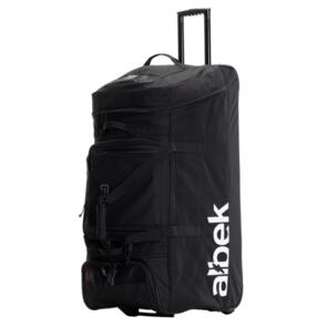 ALBEK GEAR BAG MERIDIAN COVERT BLACK