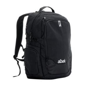 ALBEK BACKPACK DUDLEY COVERT BLACK