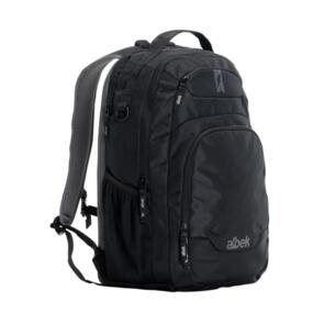 ALBEK BACKPACK WHITEBRIDGE COVERT BLACK