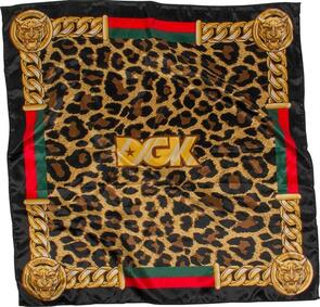 DGK SAFARI BANDANA MULTI