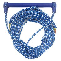 ACCURATE ROPE AND HANDLE BLUE