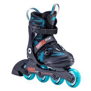 K2 RAIDER BOA ROLLER SKATES