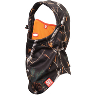 AIRHOLE 2017 B3 AIRHOOD POLAR NIGHT CAMO