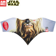 AIRHOLE S1 X STAR WARS FACEMASK CHEWEY