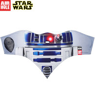 AIRHOLE S1 X STAR WARS FACEMASK R2D2