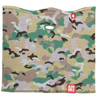 AIRHOLE 2018 AIRTUBE CLINCH 2 LAYER TUNDRA CAMO