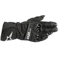 ALPINESTARS 2020 GP PLUS R V2 GLOVES BLACK