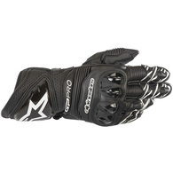 ALPINESTARS 2020 GP PRO R3 GLOVES BLACK