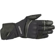 ALPINESTARS 2020 JET ROAD V2 GORE-TEX GLOVES BLACK