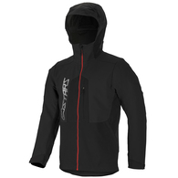 ALPINESTARS 2020 NEVADA THERMAL JACKET BLACK/RED