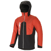 ALPINESTARS 2020 NEVADA THERMAL JACKET RED/BLACK