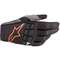 ALPINESTARS 2020 RACEFEND GLOVE BLACK/ORANGE