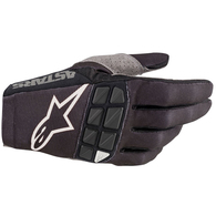 ALPINESTARS 2020 RACEFEND GLOVE BLACK/WHITE