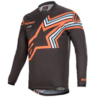 ALPINESTARS 2020 RACER BRAAP DARK GRAY/ORANGE JERSEY & PANT