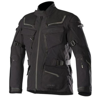 ALPINESTARS 2020 REVENANT GORE-TEX PRO TECH-AIR JACKET BLACK
