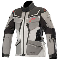 ALPINESTARS 2020 REVENANT GORE-TEX PRO TECH-AIR JACKET BLACK/MID-GRAY