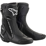 ALPINESTARS 2020 S-MX PLUS V2 BOOTS BLACK