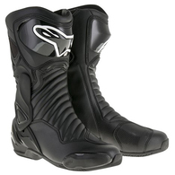 ALPINESTARS 2020 S-MX V2 BOOT BLACK