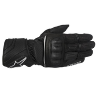 ALPINESTARS 2020 SP-Z DRYSTAR GLOVES BLACK