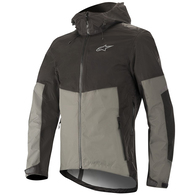 ALPINESTARS 2020 TAHOE WATERPROOF JACKET BLACK/DARK SHADOW