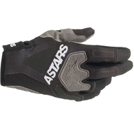 ALPINESTARS 2020 VENTURE R GLOVES BLACK/WHITE