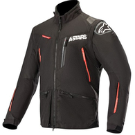 ALPINESTARS 2020 VENTURE R JACKET BLACK/RED