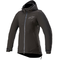 ALPINESTARS 2020 WOMENS STELLA MOONY DRYSTAR JACKET BLACK