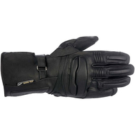ALPINESTARS 2020 WR-1 GORE-TEX GLOVES BLACK