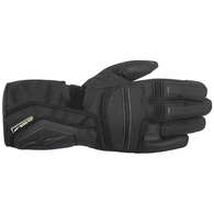 ALPINESTARS 2020 WR-V GORE-TEX GLOVES BLACK