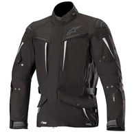 ALPINESTARS 2020 YAGUARA DRYSTAR JACKET BLACK/ANTHRACITE TECH-AIR COMPATIBLE