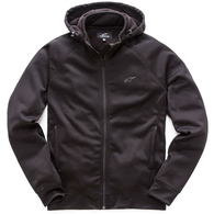 ALPINESTARS ADVANTAGE JACKET BLACK