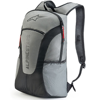 ALPINESTARS GFX BACKPACK CHARCOAL BLACK
