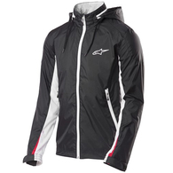 ALPINESTARS MONTREAL JACKET BLACK
