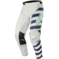 ALPINESTARS RACER BRAAP PANTS COOL GRAY DARK NAVY TEAL