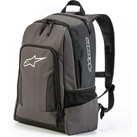 ALPINESTARS TIME ZONE BACKPACK CHARCOAL