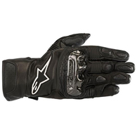 ALPINESTARS WOMENS STELLA SP-2 V2 GLOVES BLACK